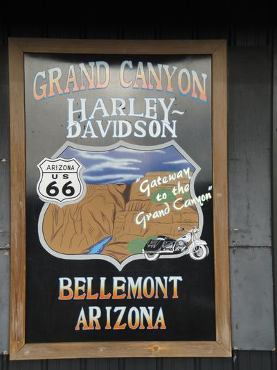 Awesome picture by Sam Allen, Route66MC.COM